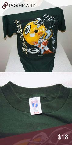 Vintage The Passage Ski Team Dual Sided Long Sleeve Shirt Sz Medium Anvil USA