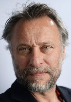 Dominic Monaghan & Michael Nyqvist Topline Red Arrow Series '100 Code'