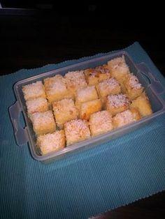 Türkischer Joghurtkuchen Rezept - Rezepte kochen - kochbar.de - mobil