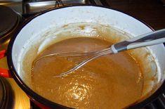 NapadyNavody.sk   Najlepšie medové rezy - MŇAM! (Fotorecept) Fondue, Cheese, Ethnic Recipes, Party