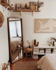 Home Interior Plants .Home Interior Plants Aesthetic Room Decor, Home Decor Bedroom, Bedroom Inspo, Bedroom Wall, Bedroom Ideas, Dream Rooms, My New Room, House Rooms, Home Decor Inspiration