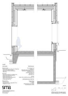 Gallery of Recreational Community Center Châtelaine – Balexert / STENDARDO MENNINGEN ARCHITECTES - 27