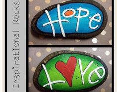 """Shop """"painted rock"""" in Painting"""