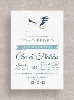 23 Melhores Imagens De Convite Cha De Fralda Em 2019 Invitation