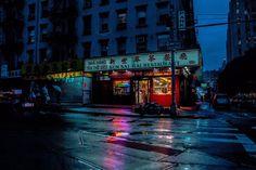 Chinatown by Night / Digital art / [2180x1920]   Visit http://www.omnipopmag.com/main For More!!! #Omnipop #Omnipopmag