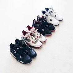 http://SneakersCartel.com Pick One Photo Cred: @kickstq DeadStox.com #DeadStox #Nike... #sneakers #shoes #kicks #jordan #lebron #nba #nike #adidas #reebok #airjordan #sneakerhead #fashion #sneakerscartel