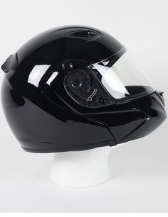 DOT Double Retractable Visor Modular Motorcycle Helmet #Rodia