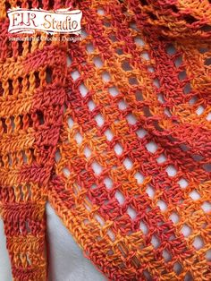 Come discover a new yarn to make your Naturally Southern Scarf. The drape is amazing and the yarn feels heavenly! It's a quick project that you'll love!
