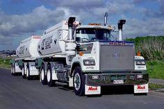 Mack Trucks, Big Rig Trucks, Cool Trucks, Bug Boy, Rigs, Transportation, American, Canada, Australia