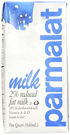 PARMALAT MILK - 2%, 32 OZ ** You can find out more details at the link of the image.
