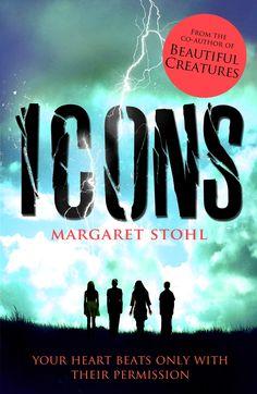 Icons (UK Edition) – Margaret Stohl