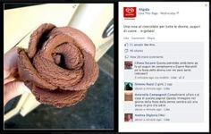 Social epic fail dell'8 marzo 2013: #Algida e il cono gelato a forma di rosa per la festa della #donna. Peccato l'aver cannato in pieno il colore!  #smm #social #fail