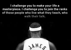 Tony Robbins Quotes - I challenge you to make your life