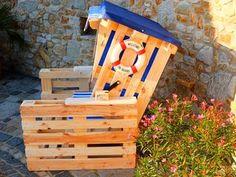 Garden Furniture, Diy Furniture, Outdoor Furniture, Laminate Hardwood Flooring, Small Hall, Human Centered Design, Hydrangea Care, Hallway Designs, Outdoor Chairs