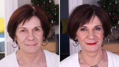 Maquillage de Fêtes Rajeunissant / Femmes 50 ans et + - YouTube Party Makeup, Health And Beauty, Make Up, Mom, Youtube, Magazine, Parents, Isabelle, Lifestyle