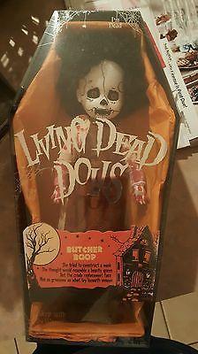 Living Dead Doll Series 32 : Butcher Boop