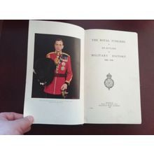 Just updated Royal Fusiliers Pinney, Gale & Polden, 1938 Condition: Book And Magazine, Magazine Covers, Online Marketplace, United Kingdom, Image, England