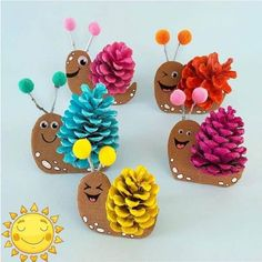 Animal Crafts For Kids, Fall Crafts For Kids, Toddler Crafts, Diy For Kids, Craft Activities, Preschool Crafts, Fun Crafts, Diy And Crafts, Arts And Crafts