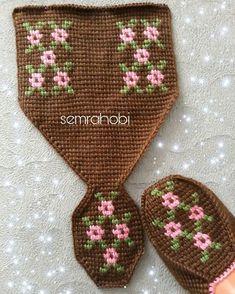 Crochet Socks Free Crocodile Stitch New Ideas Baby Knitting Patterns, Knitting Stitches, Knitting Socks, Crochet Patterns, Crochet Crocodile Stitch, Tunisian Crochet, Knit Crochet, Knitted Slippers, Crochet Slippers