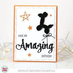 Avery Elle: Amazing Birthdays & More