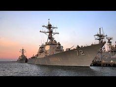 Los Países aliados de EE.UU. podrían estar preparándose para una guerra.
