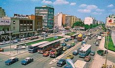 Thessaloniki, Sufi, Macedonia, Public Transport, Destruction, Greece, History, City, Travel