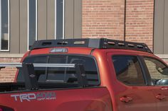 Expedition One Mule Ultra roof rack