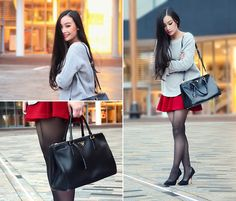 LIGHTEN UP (by Levi Nguyen) http://lookbook.nu/look/4243033-LIGHTEN-UP