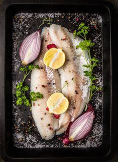 Fritto, al cartoccio o crudo: tutti i modi per gustare questo pesce delicato e ricco di omega 3