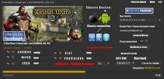 Tribal Wars Hack Tool No Survey Cheat Engine Free Download
