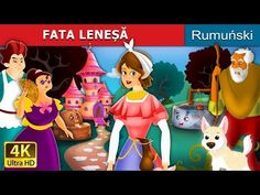 Parental Guidance: Some material of this video may not be suitable for children below 13 years of age. The Lazy Girl and Diligent Girl Story Prince Stories, The Jungle Book, Pink Story, Lion And The Mouse, Tales For Children, 12 Dancing Princesses, Moral Stories For Kids, German Fairy Tales, English Story