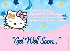 Get Well Soon Messages And Get Well Soon Quotes  Messages Feel