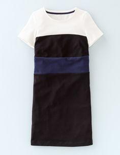 "On my ""to buy list"":  Ponte T-Shirt Tunic Dress WW043 Tunics & Kaftans at Boden"