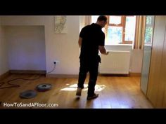 How to Refinish a Wood Floor Without Sanding (under 1 hour) Floor Refinishing, Refinishing Hardwood Floors, Wood Floor Restoration, Floor Finishes, Reno Ideas, Home Hacks, Things To Know, Sweet Home, Honey