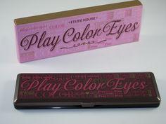Etude House Play Colour Eyes Eyeshadow Palette