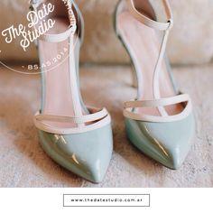 Unos bonitos zapatos Aqua... te animas??