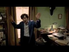 Well this just made my day. Sherlock - Last Friday Night  This video is hilarious!