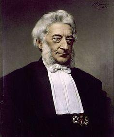 Friedrich Anton Wilhelm Miquel (1811 - 1871) was een Nederlands botanicus die onder andere onderzoek deed naar de flora van Nederlands-Indië. Hij beschreef een aantal belangrijke families zoals Casuarinaceae, Myrtaceae, Piperaceae en Polygonaceae. In totaal heeft hij zo'n 7000 botanische namen gepubliceerd.