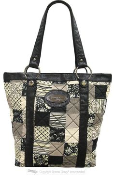 Paris Denise My Favorite Donna Sharp Handbag