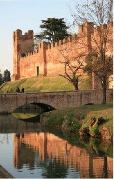 La Città di Giorgione, Castelfranco Veneto, Italy