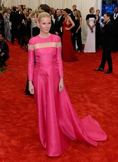 The Met Gala 2013: The Best of the Red Carpet - Gwyneth Paltrow