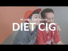Wearhaus Featured Artist: Diet Cig - YouTube