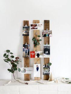 Proyecto para #navidad hand made simple. #christmas #HomeDecor #DIY