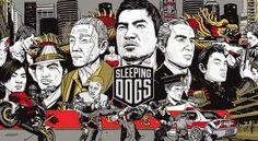 Sleeping Dogs tendrá una adaptación en el cine