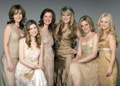 Collection of Celtic Woman YouTube Videos - Fields Of Gold