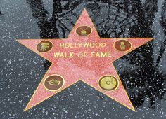 Hollywood Walk of Fame - Google Search