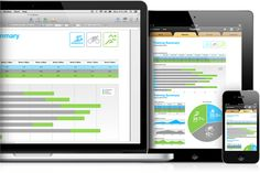 Apple - iWork - Numbers - Create perfect spreadsheets in minutes.