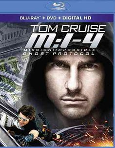 Academy Award-winning director Brad Bird (RATATOUILLE) makes his live-action feature directorial debut with the fourth installment of the massively successful MISSION IMPOSSIBLE series. The Kremlin ha