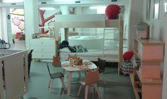 Superstudio più #oeuf #workinprogress #designweek2015 #lecivettesulcomo #Popupshopcivette
