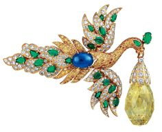 Daddy's neatness | Fashion Vintage Blogger: Van Cleef & Arpels - the fairytale
